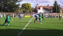 seniors A du Stade Couëronnais contre Le pellerin le 25/10/15