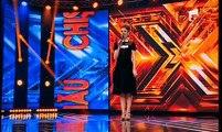 Dana Markitan a mers la X Factor. Cântăreața noastră și-a încercat norocul la show-ul de talente de la Antena 1. Vedeta a impresionat cu o piesă în limba franceză, dar și cu piruete. Vedeți și voi cum a evoluat artista noastră