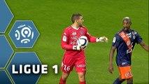Montpellier Hérault SC - SC Bastia (2-0)  - Résumé - (MHSC-SCB) / 2015-16