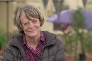Indian Palace - Suite Royale - Interview Maggie Smith VO