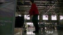 Arrow | Willa Holland Season 4 Interview | The CW