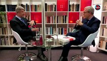"""François Fillon confie à Philippe de Villiers """" Les Bilderbergs, c'est eux qui nous gouvernent """""""