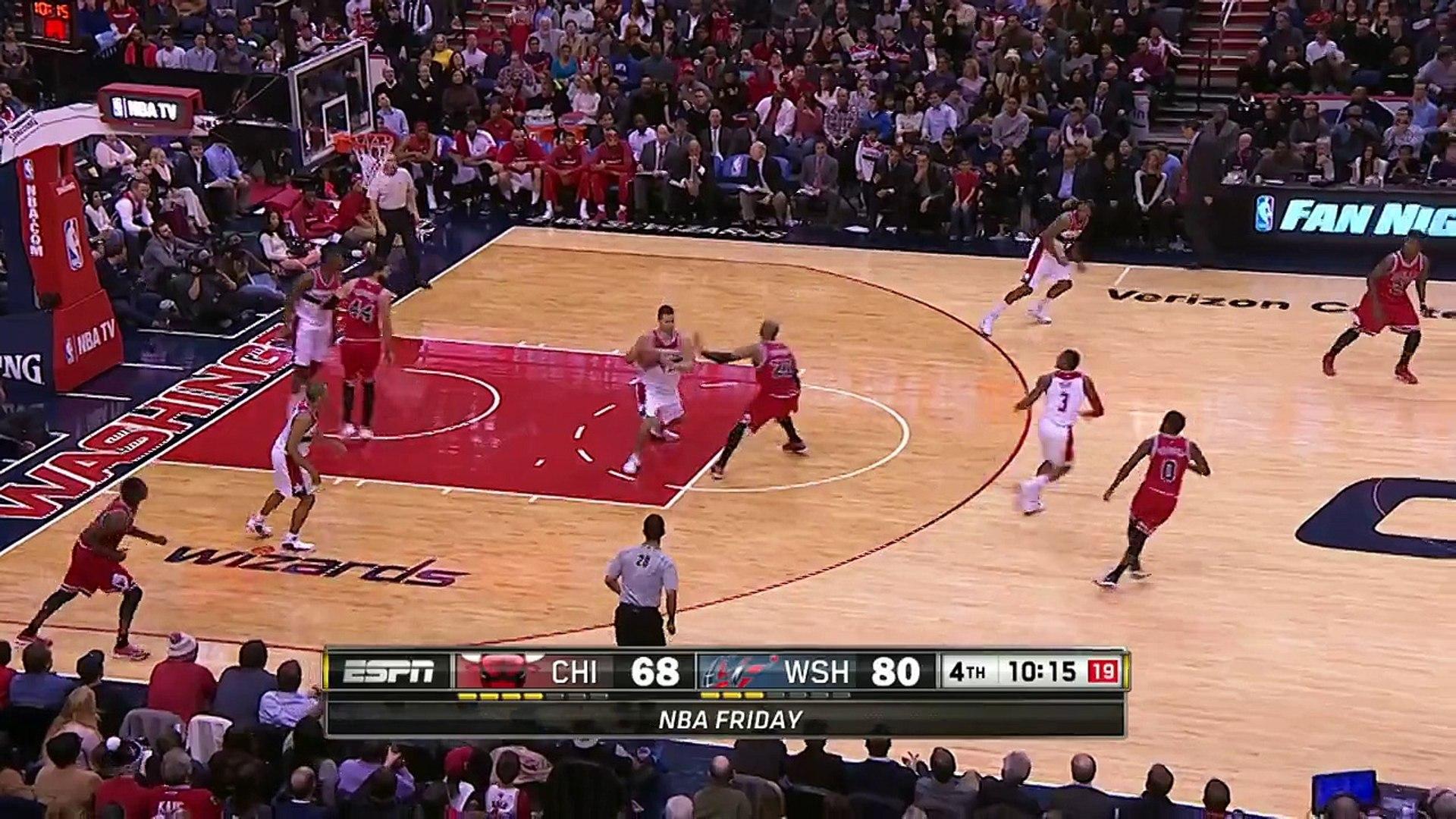 Best Bloopers of the 2014-2015 NBA Season!_5