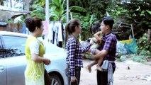 Cambodge Leone - James - Srok Khmer Nek Oun - ស្រុកខ្មែរចាំអូន