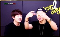 GOT7 - GOT2DAY #06 Jackson + Youngjae [Sub. Esp]