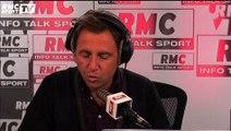 """RMC Poker Show / Cyrille Maret : """"Je suis l'un des plus épais à la table, mais je suis l'un des plus discrets"""""""