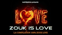 Edwige Marie - SEXY KOMPA - [Compilation ZOUK IS LOVE]