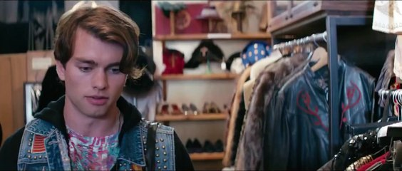 Naomi and Elys No Kiss List Official Trailer #1 (2015) Victoria Justice, Pierson Fode Mov