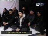 Proof Jan Ali Kazmi is Against Zanjeer Zani ka matam (Azadari) in the UK
