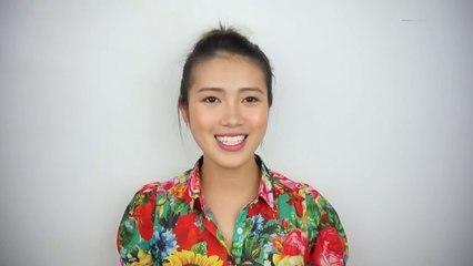 Summer Beauty Skills X 滿滿的夏季護膚彩妝技巧 #beautyboundasia