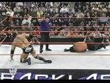 Backlash 2007 - Undertaker vs. Batista 2
