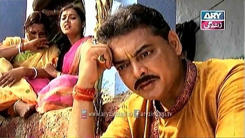 Khauff, 17-05-14 ARY Zindagi Horror Drama