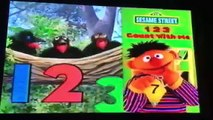 Opening To Elmos World: Dancing, Music, And Books 2000 VHS