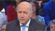 Fabius à propos de Sarkozy : «Peut-être est-ce un Alzheimer précoce?»