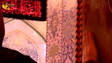 """ Waqt-E-Rukhsat "" | Nauha | Syed Ahmed Raza Zaidi"