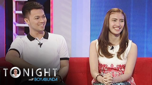 TWBA: Mr. and Ms. Pastillas are now exclusively dating