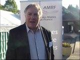 Congrès des Maires Ruraux 2015 - Jean-Paul Carteret