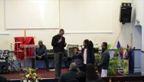 Family Worship Centre – Sunday 29th March 2015