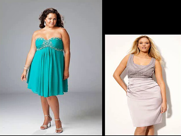 Plus-Size Cocktail & Party Dresses for Women: Sexy & Trendy Size Women's Dresses | Casual, Cocktail. http://bit.ly/2Xc4EMY