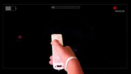 Trailer de lancement  de Slender : The Arrival