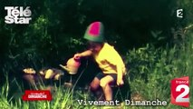 Vivement Dimanche : l'enfance de Laurent Gerra