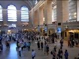 2015 - 08 - USA - NYC - Grand Central Terminal