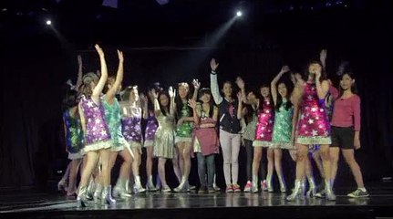 JKT48 - Renai Kinshi Jourei / Aturan Anti Cinta Behind The Scene