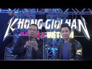 ĐỖ QUANG MINH | STAGE 2 | SASUKE VIỆT NAM 2015 (SEASON 1)