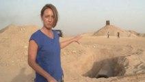 Une équipe de RT se retrouve sous le feu des mortiers près de Damas, en Syrie