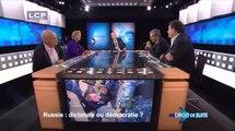 Droit de suite : Russie : dictature ou démocratie ?