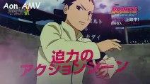 Sasuke And Naruto Vs Momoshiki Otsutsuki [AMV] Boruto Naruto The Movie New Trailer