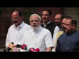 PM Narendra Modi on the Monsoon Session of the Parliament