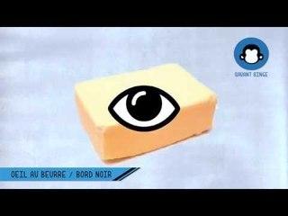 """Pourquoi dit-on """"avoir un oeil au beurre noir"""" ?"""