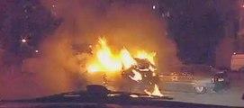 Comment les télés évoquent les émeutes de 2005, dix après