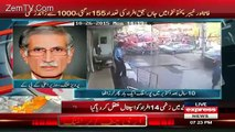 Special Transmission On Express - 26th October 2015