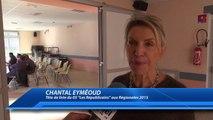 D!CI TV : Chantal Eyméoud (Les Républicains) rencontre les agriculteurs du 05