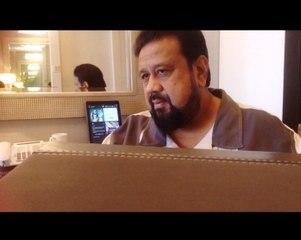 Senaka Senanayake in conversation with Seemah Niaz part 1