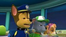Paw Patrol English Pups Save Christmas part 12 brief episode