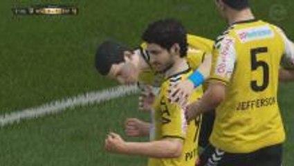 FIFA 16 Path to Power #8 - The Worst Habit