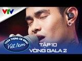 VIETNAM IDOL 2015 | TẬP 10 | NGỌC VIỆT - NỖI NHỚ ĐẦY VƠI [FULL HD]