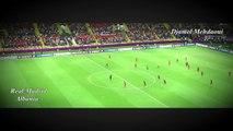 Cristiano Ronaldo - Fast and Furious 7 (Crazy Speed Show)