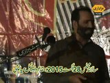 Zakir Zuriat Imran Sherazi Majlis 28 August 2015 Jalsa Zakir Ali Raza Daid Khail