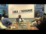Congress leader Digvijay Singh speaks about Rahul Gandhi - Idea Exchange