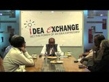 Congress leader Digvijay Singh talks about the riots in Assam - Idea Exchange