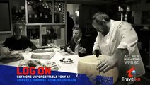 Anthony Bourdain No Reservations Rome (Full Episode)