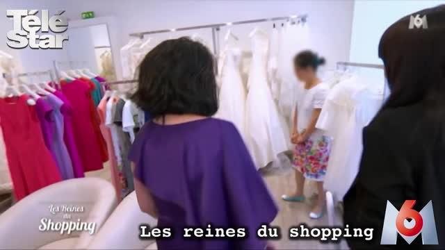 Les reines du shopping, lundi 26 octobre