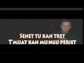 Fitoos - Dalloj (Official Video Lyrics)