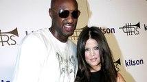 Khloé Kardashian to Lamar Odom: Do Drugs Again, I'm Gone