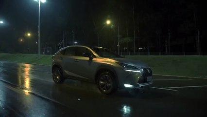 Lexus NX 200t F Sport - Teste WebMotors
