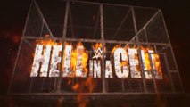 WWE : Hell In A Cell 2015 - Opening / Intro [OFFICIAL]